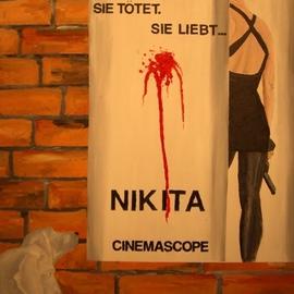 Hans Checks Out Nikita Greta Does Not