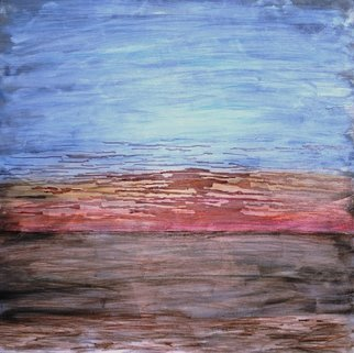 Undefined Medium by Jim Lively titled: Pinot Noir Sunrise, 2013