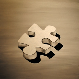 Puzzle Aesthetic