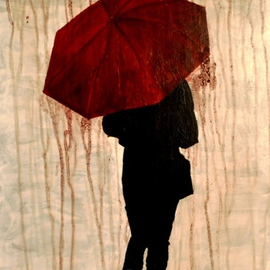 Raining Cabernet