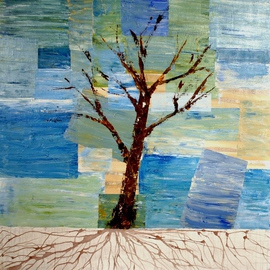 Zin Tree  By Jim Lively
