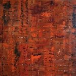 burnt orange integrity By Jim Lively