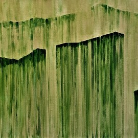 urban green  By Jim Lively