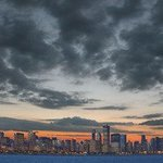 Chicago Skyline, Jim Wright