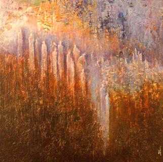 Jean-luc Lacroix Artwork Fog painting, 2010 Fog painting, Atmosphere