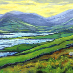 afternoon dingle peninsula By John Maurer