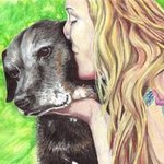 roxxy and the kiss By Jodie Hammonds