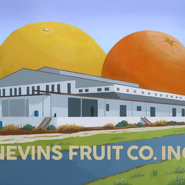 nevins fruit co titusville fl By John Cielukowski