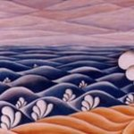 Seascape By John Entrekin