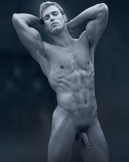 Male Nude Galleries 87