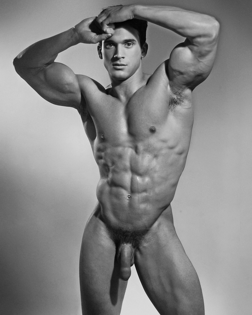 Male Nude Photo Gallery 2