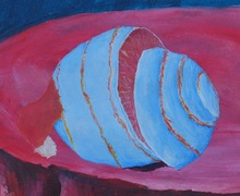 - artwork Unleash_Energy-1325606500.jpg - 2012, Printmaking Giclee, Still Life