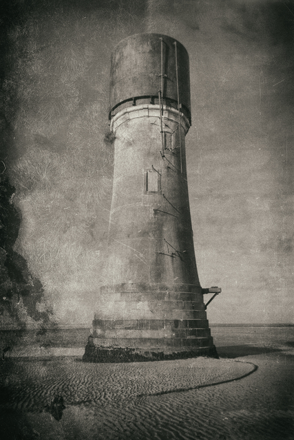 Jonathan Talks spurn point lighthouse 2017