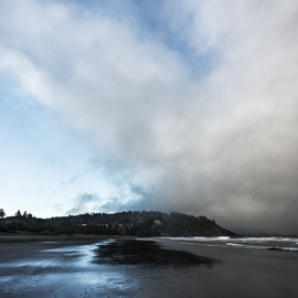 A Beach Like This, Jon Glaser