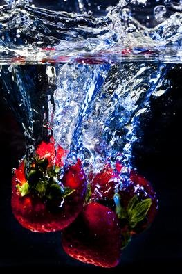 Artist: Jon Glaser - Title: Submerged Forever - Medium: Color Photograph - Year: 2011