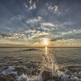 Your My Sun By Jon Glaser