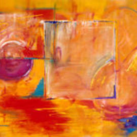 Joseph Hanson Artwork 97 007, 2003 Giclee, Abstract