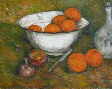 - artwork Still_Life_No,_5-1200850005.jpg - 2006, Painting Oil, Still Life
