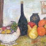Still Life No, 6, Jovica Vucinic