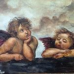Raphael Angels Only Different By Joseph Porus