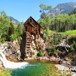 CRYSTAL MILL By Jill Sneidman
