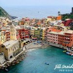 VERNAZZA By Jill Sneidman