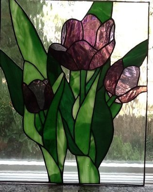 Judit Gabor Artwork Tulips, 2006 Tulips, undecided