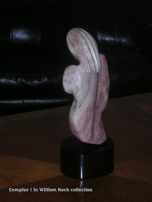Julia Cake Artwork Complex I, 2005 Complex I, Abstract Figurative