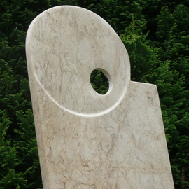 Julia Cake: 'Norfolk Art UK', 2011 Stone Sculpture, Abstract Figurative.