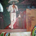 mexican singer By Julie Van Wyk