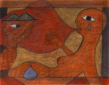 - artwork The_Breaking-1124673577.jpg - 2002, Pastel, Love