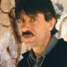 Personal Photo of Hans-Ruedi Kammermann, Artist 220 x 220