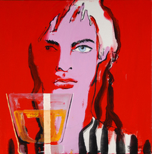 - artwork Alcohol-1278416850.jpg - 2009, Painting Oil, undecided