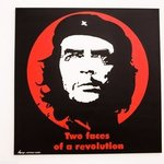 two faces of revolution By Arthur Gultyaev