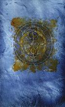 - artwork Blue_Gold-1131687191.jpg - 2005, Mixed Media, Other