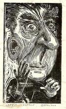 - artwork black_hand-1076540115.jpg - 2004, Printmaking Other, Figurative