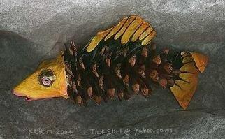 L. Kelen Artwork fish, 2003 fish, Fish