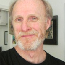 Photograph of Artist KEN HILLBERRY