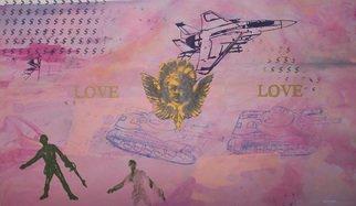 Aleister Book Artwork War In Heaven, 2009 War In Heaven, Other