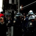 Occupy wall street By Kerwin Williamson