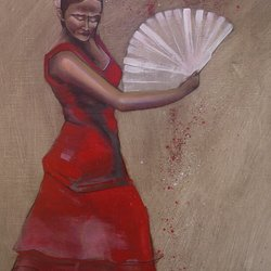 , Flamenco, Dance, Request Price
