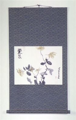 Kichung Lizee Artwork Chrysanthemum, 2001 Chrysanthemum, Culture