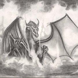 Greek Mythology Drawings Art 11258 | DFILES