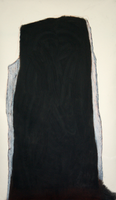 Douglas A. Kinsey  'Basalt', created in 2011, Original Painting Other.