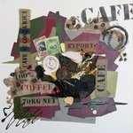 cafe collage m2 By Vasco Kirov
