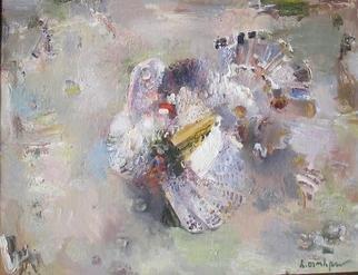 Artist: Radish Tordia - Title: Turkey - Medium: Oil Painting - Year: 2001