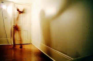 Color Photograph by Kathy Slamen titled: Le papillon, 2007