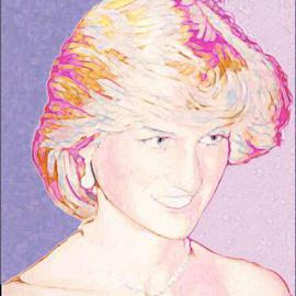 Lady Di, Larry Kaiser
