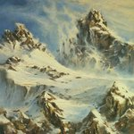 Teton Pass By Larry Kaiser