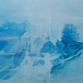 BLUE WHITE Four Choice View I In Progress  Feb Eighteen